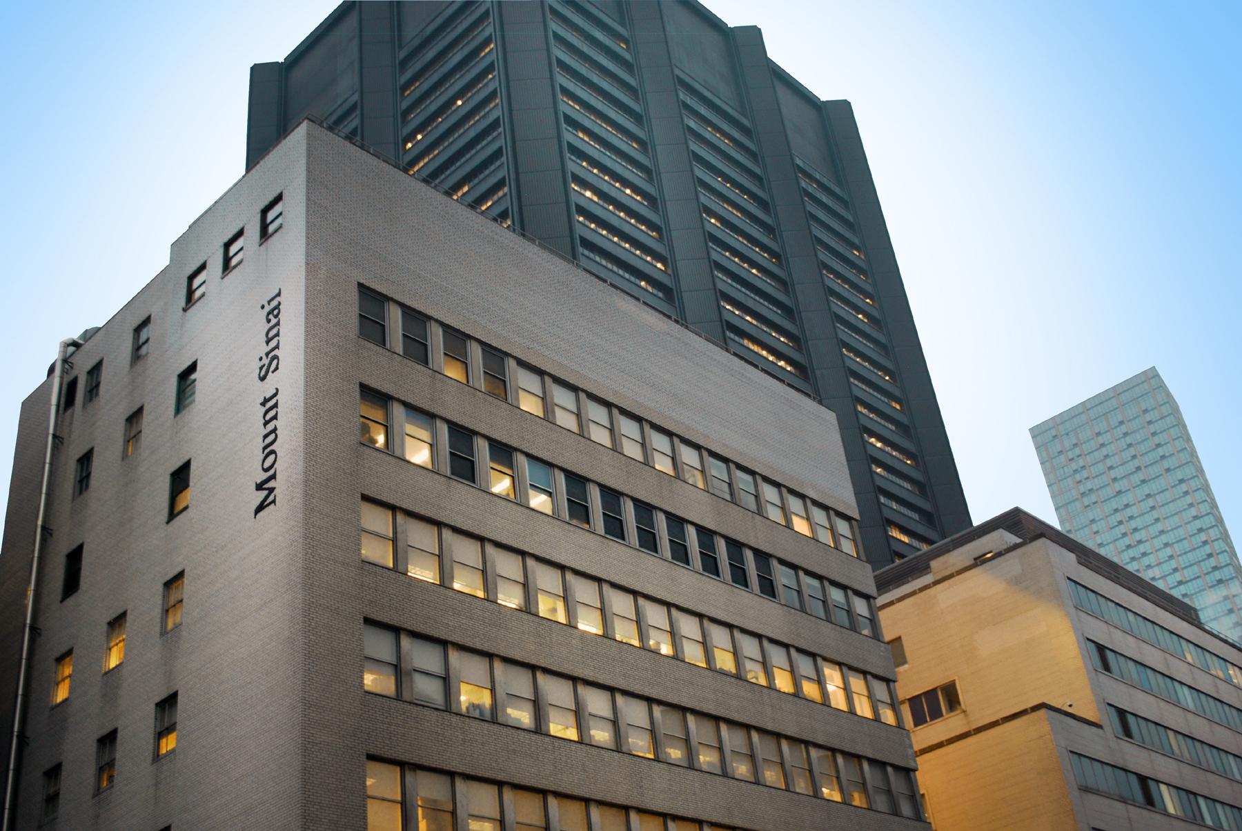 Mount Sinai Medical Center of Florida Inc    Global Patient Transfer