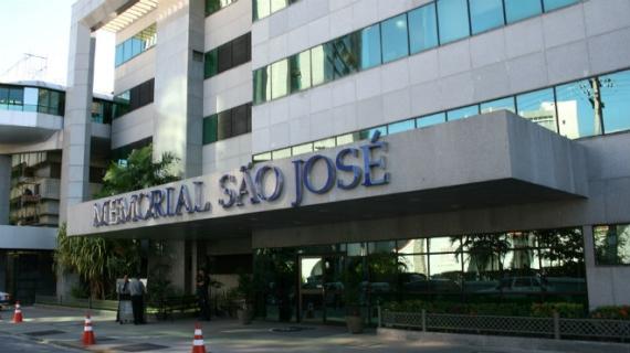 HOSPITAL MEMORIAL SAO JOSE
