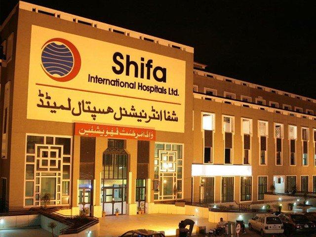 SHIFA INTERNATIONAL HOSPITALS