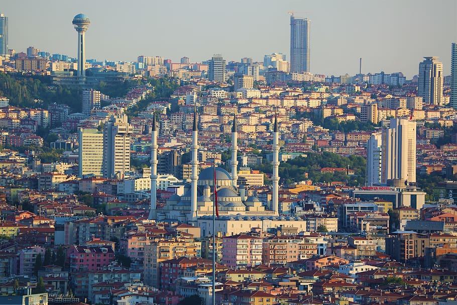 TURKEY – A LAND OF BEAUTY