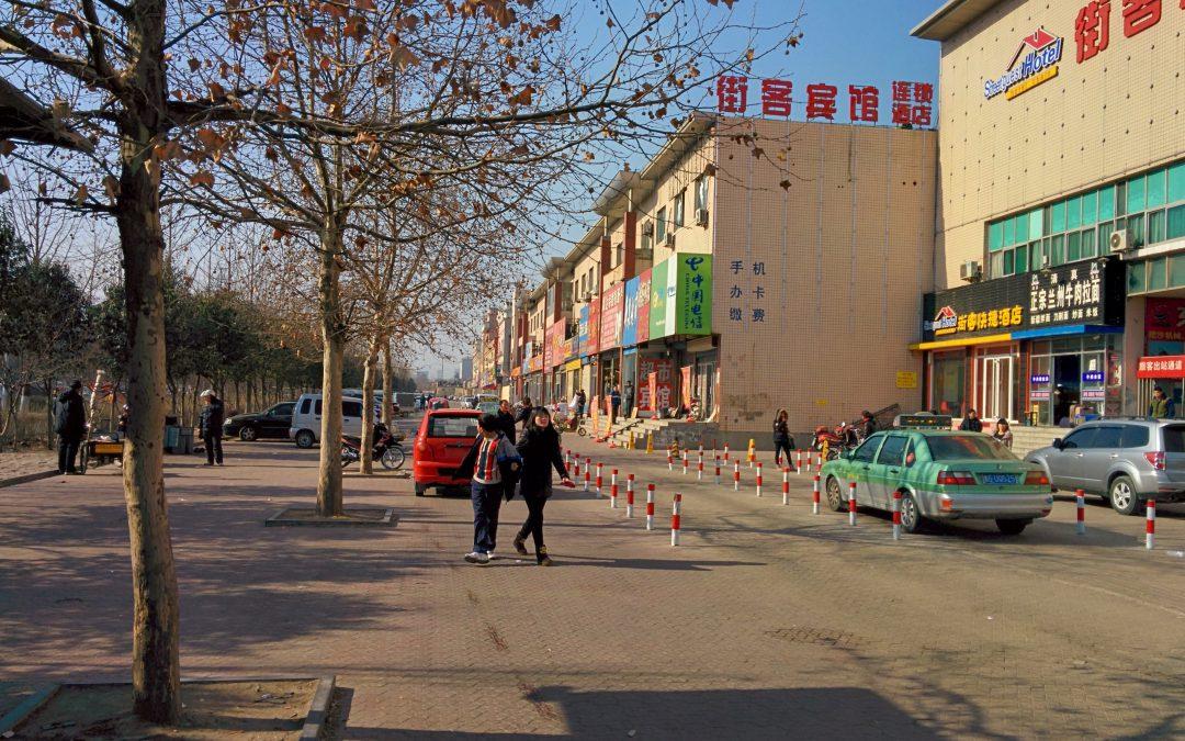 WEIFANG – CHINA