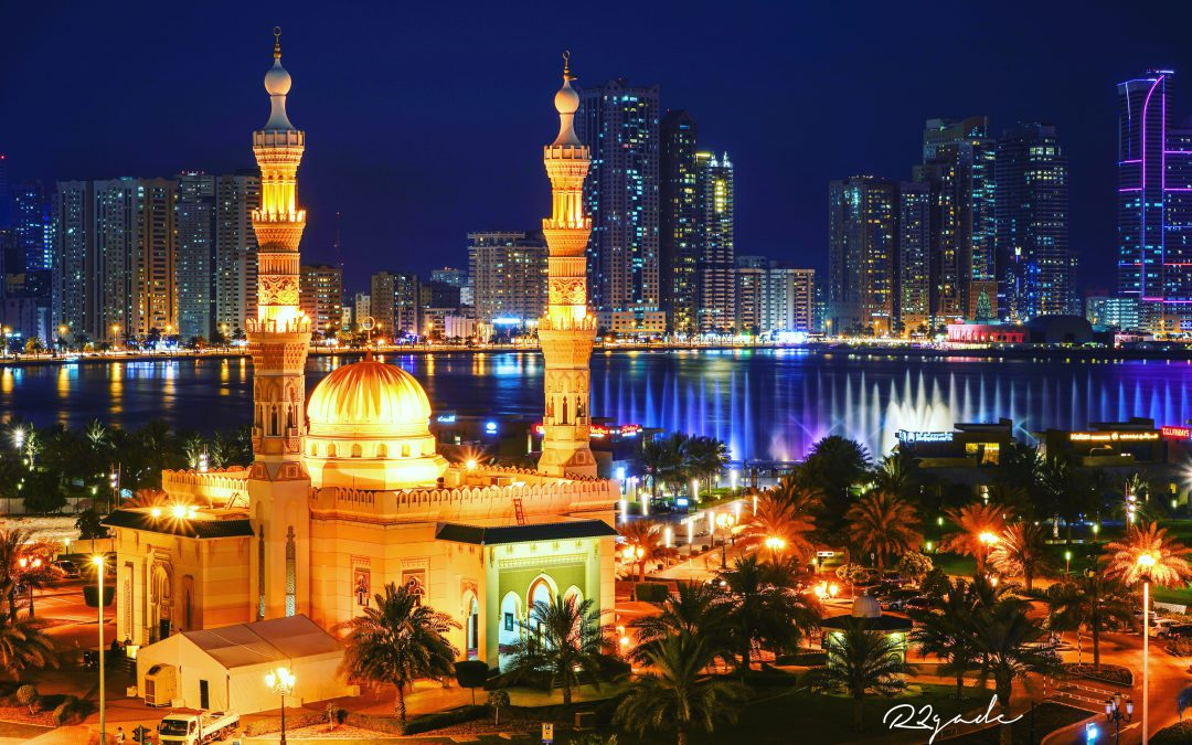 Sharjah – United Arab Emirates